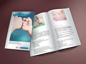 Dizajn brošure
