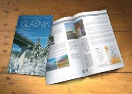 Izrada brošure
