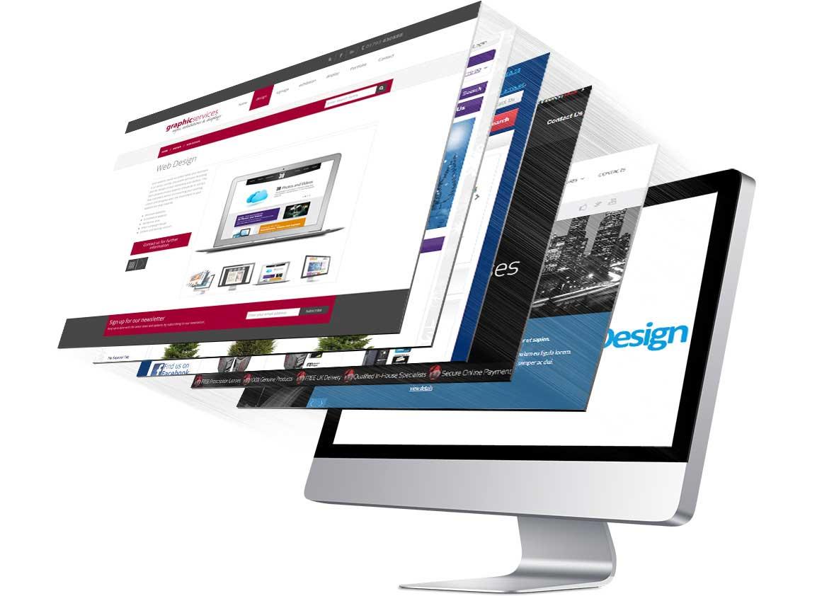 Создание веб сайтов киеве создание сайта на графическом редакторе