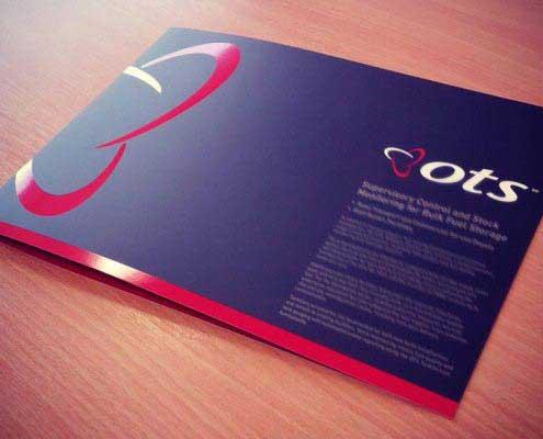 Dizajn brošura