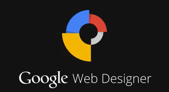 Google web dizajner logo