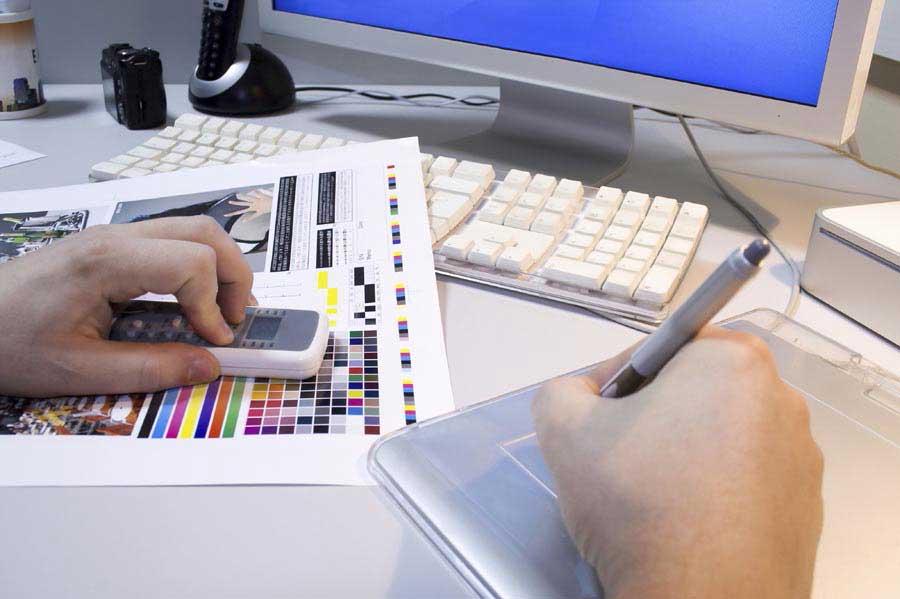 Cjenik grafičkog dizajna