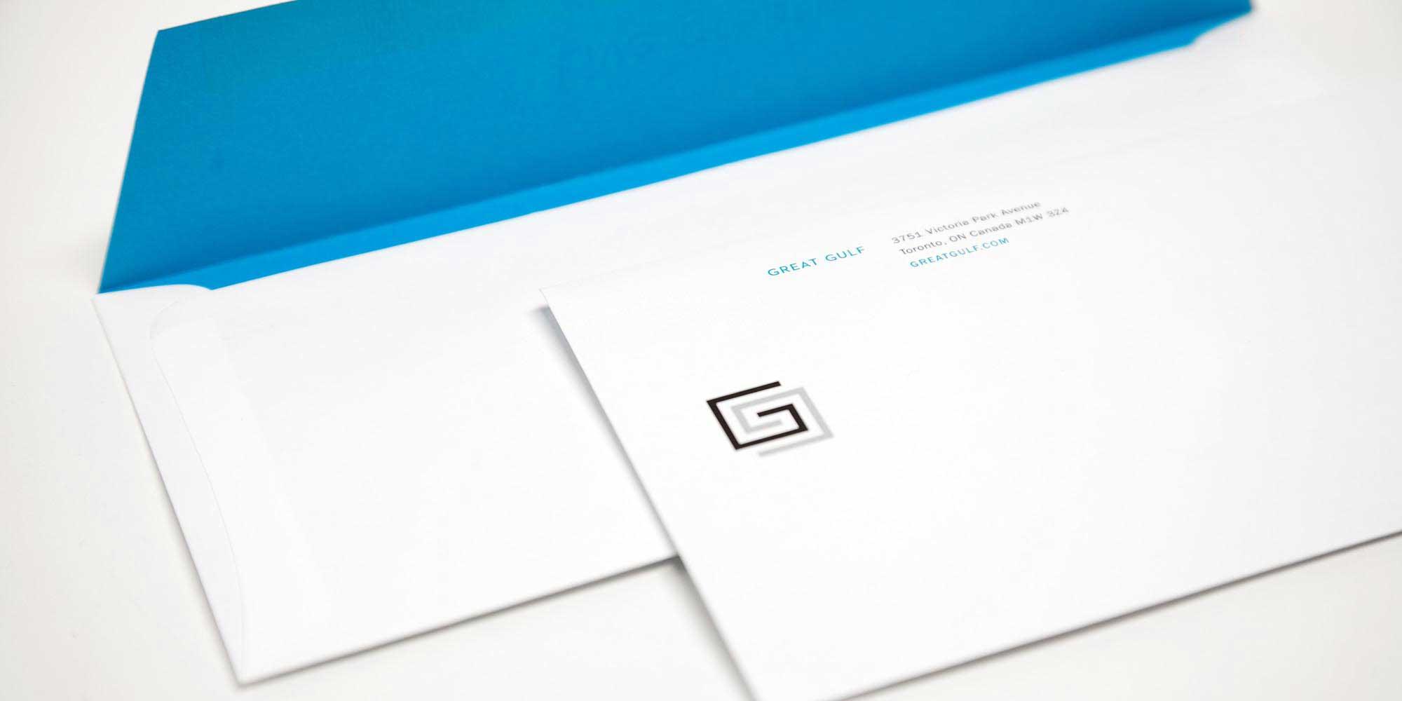 Dizajn koverti