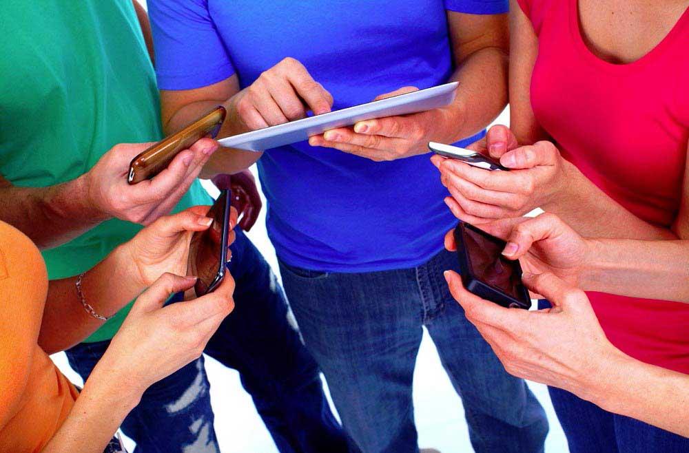 Marketing na društvenim mrežama