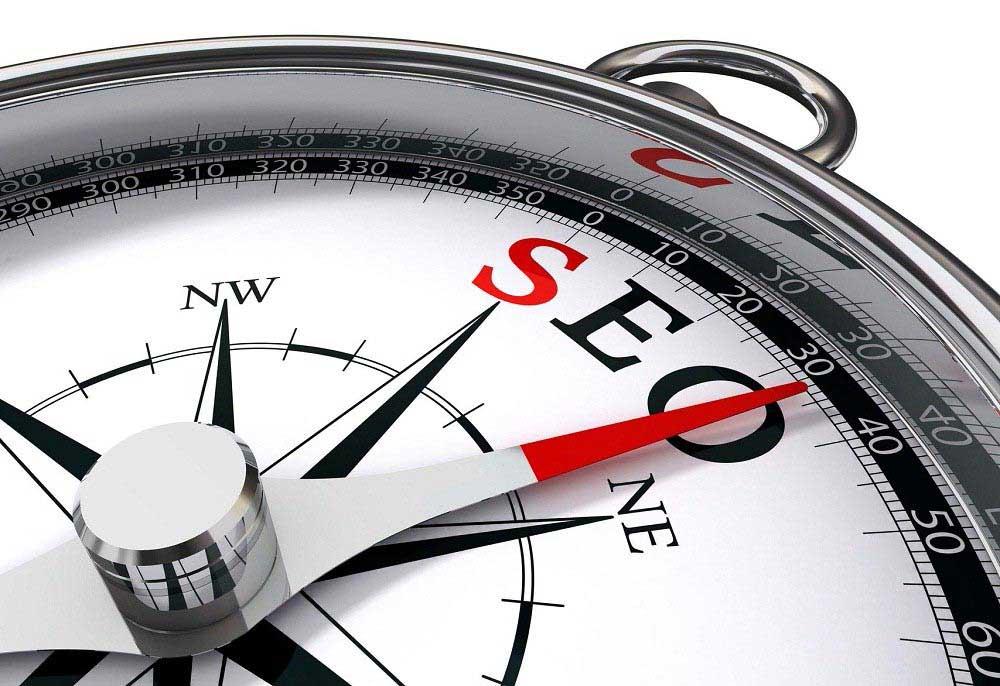SEO optimizacija web stranica / SEM pozicioniranje // ILINET ™
