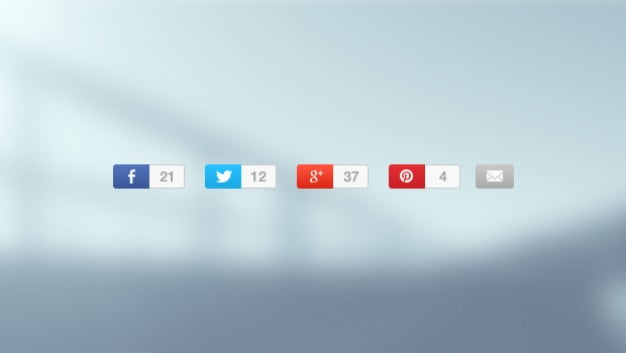 Podijelite na društvenim mrežama