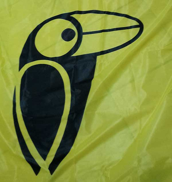 Tisak na zastave