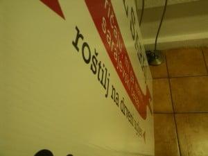 Reklamna PVC ploča