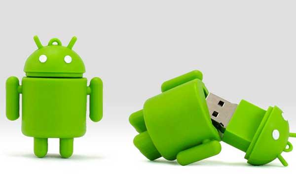 izrada 3D USB-a