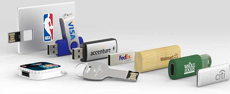 brendiranje USB stikova