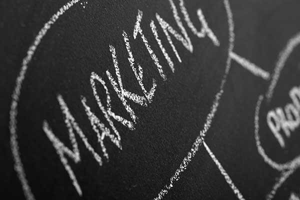 Izrada marketing plana za firme