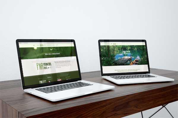 Internet stranice za turizam