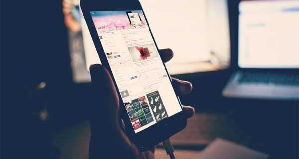 Facebook mobilne aplikacije
