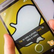 Oglasi na Snapchatu