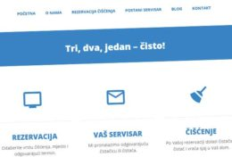 servisar servis za čišćenje business to business trgovina