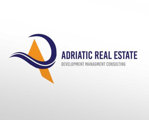 Adriatic Real Estate logo