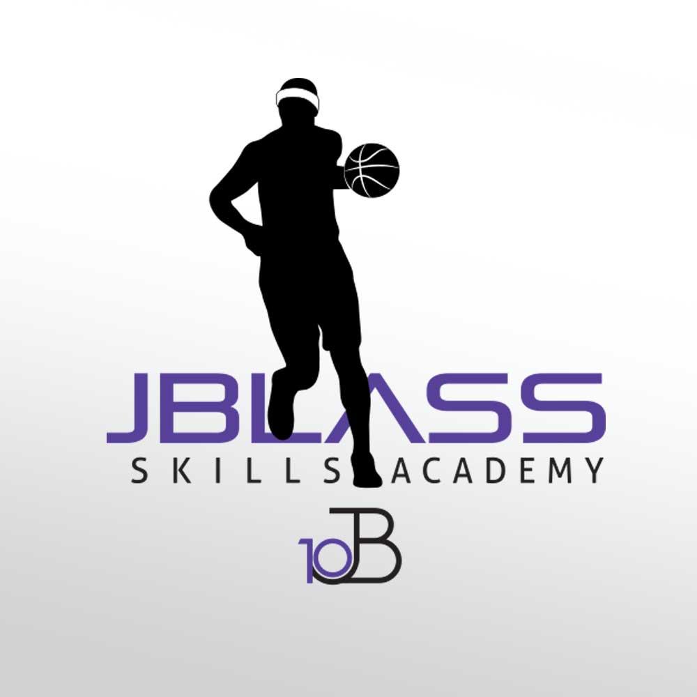 Logotip za košarkaški turnir i akademiju