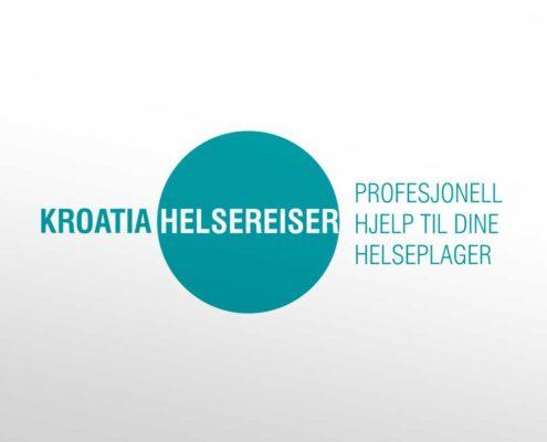 Logotip za Norvešku tvrtku