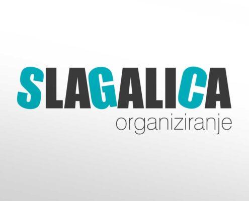 Logotip za Slagalica i organiziranje Savjetovanja