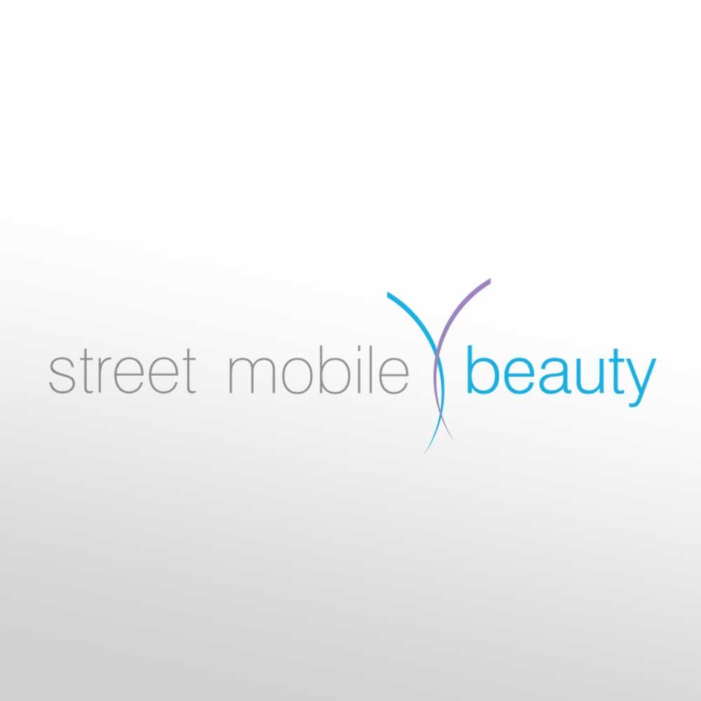 Logotip za aplikaciju Street Mobile Beauty