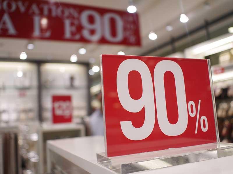 Merchandising u trgovinama