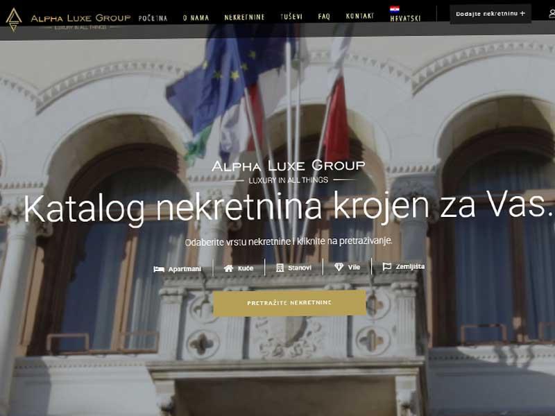 web oglasnik nekretnina